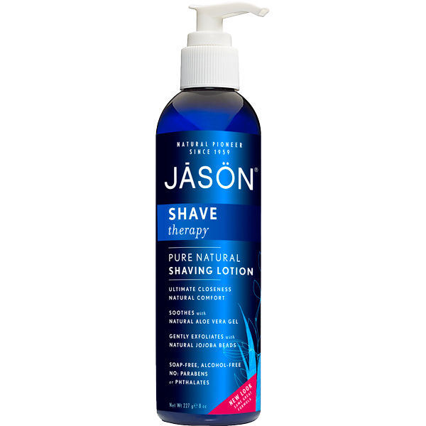 Lotion rasage JASON (227 g)