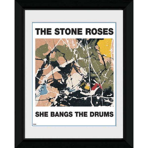 Stone Roses, The - She Bangs The Demos