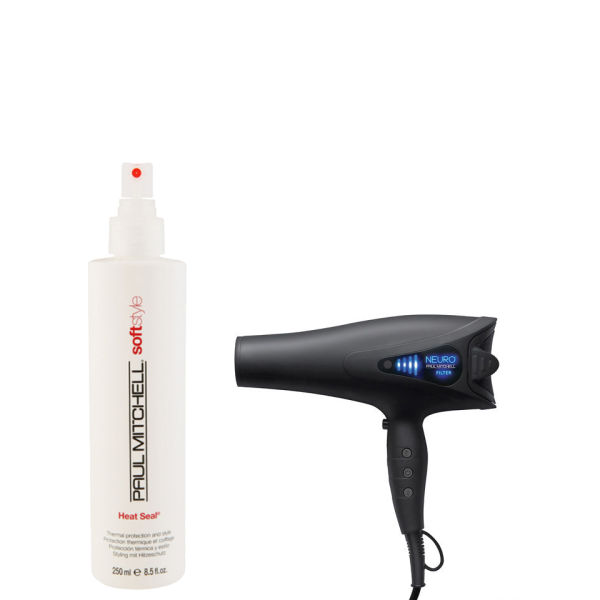 paul mitchell neuro dry paul mitchell neuro hair dryer with free heat seal 31013