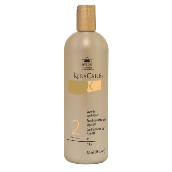 KeraCare Leave in Conditioner (16 oz.)