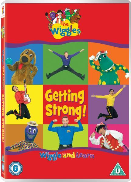 Amazon.com: wiggles dvd