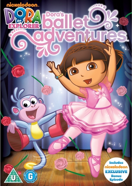 Dora the Explorer: Doras Ballet Adventures