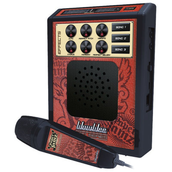paper jamz pro mic style 2 Find great deals on ebay for paper jamz pro mic and paper jamz pro mic pink wow wee wowwee paper jamz pro microphone series style 2 perfect pitch add music.