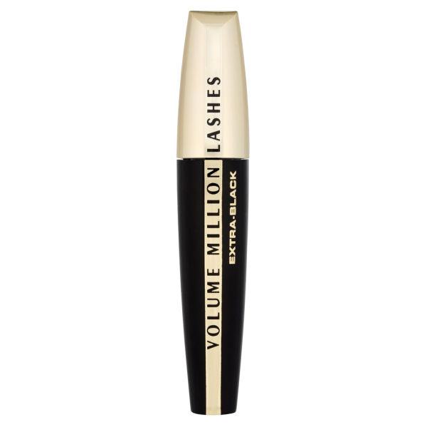 L'Oréal Paris Volume Million Lashes mascara - Extra noir (9ml)