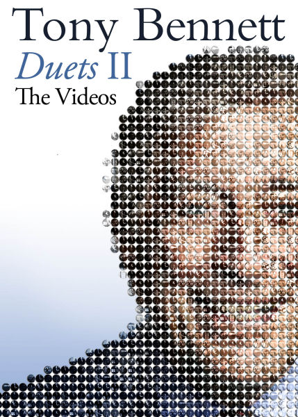 Tony Bennett: Duets II: The Great Performances