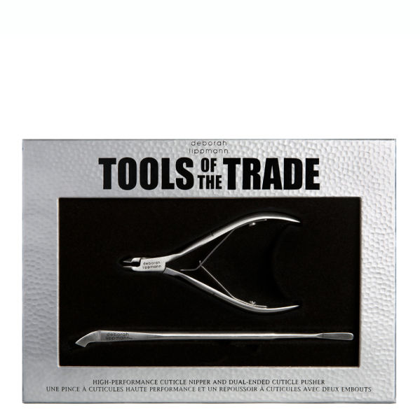 Deborah Lippmann Tools of the Trade