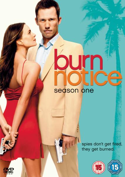 Burn Notice - Seizoen 1