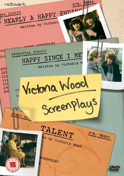Victoria Wood: Screenplay