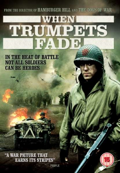 When Trumpets Fade Dvd Zavvi