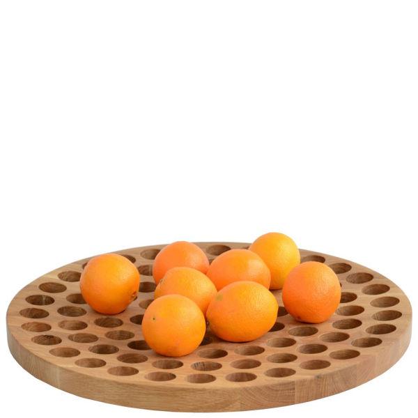 Wireworks Geo 500 Fruit Bowl