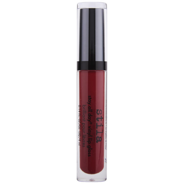 Stila Stay All Day Vinyl Lip Gloss in Scarlet