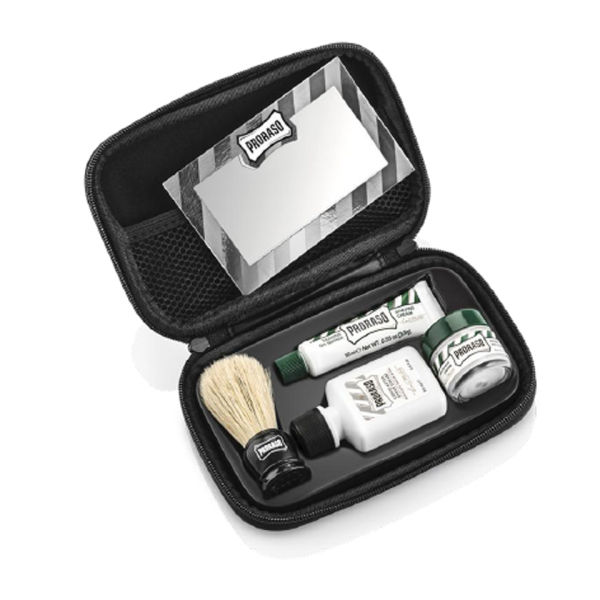 Proraso Gwp Travel Shave Kit Buy Online Mankind
