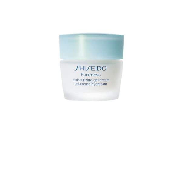 Shiseido Pureness Moisturizing Gel Cream (40ml)