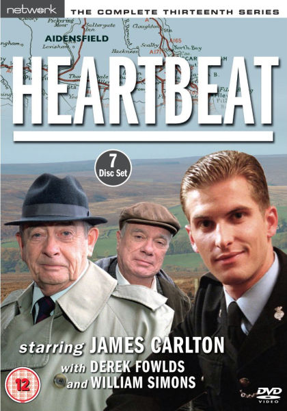 Heartbeat - Complete Series 13