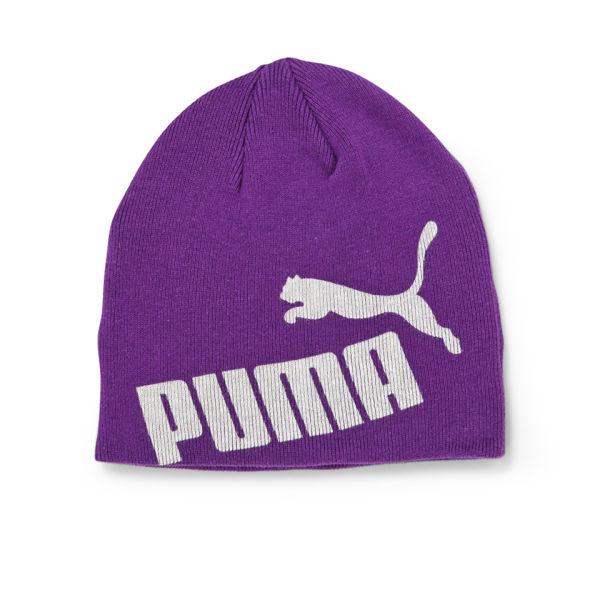Puma Men's No.1 Beanie - Purple