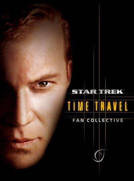 Star Trek - Time Travel Box Set