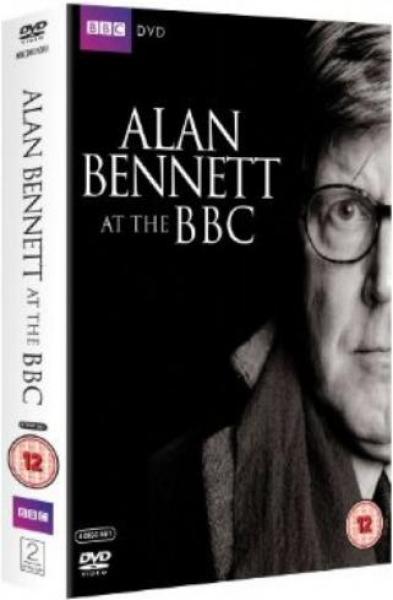 Alan Bennett At The BBC
