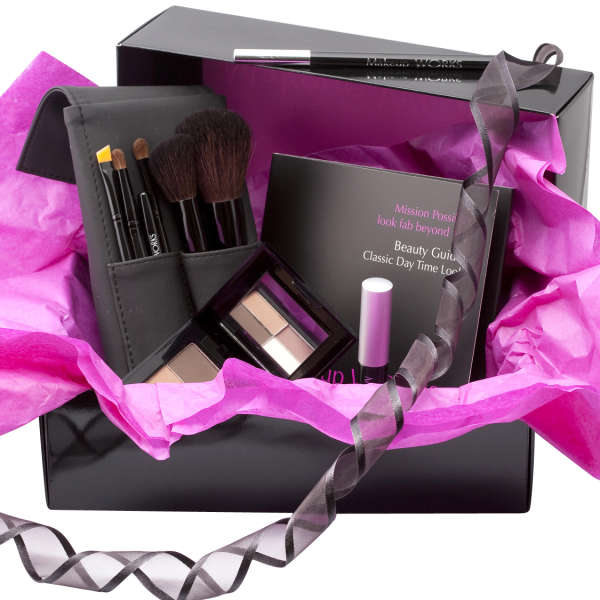 Makeup Works Original Gift Box Free Shipping Lookfantastic