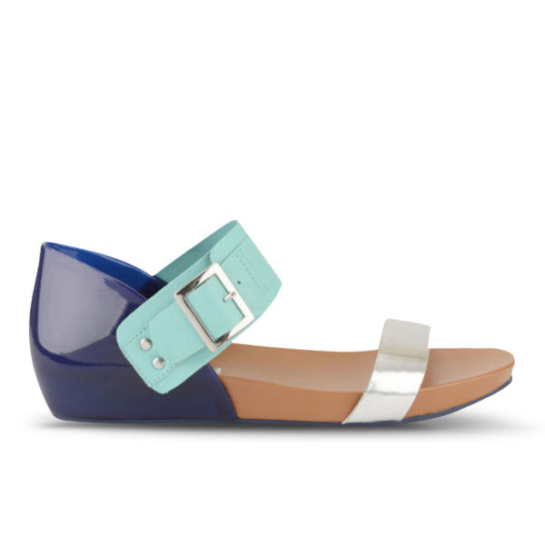 United Nude Women's Apollo Lo Sandals - Blue/Aqua
