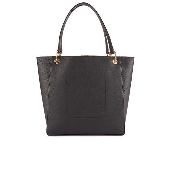 Cool  Home Lauren Ralph Lauren Women39s Tate Convertible Tote Bag  Black