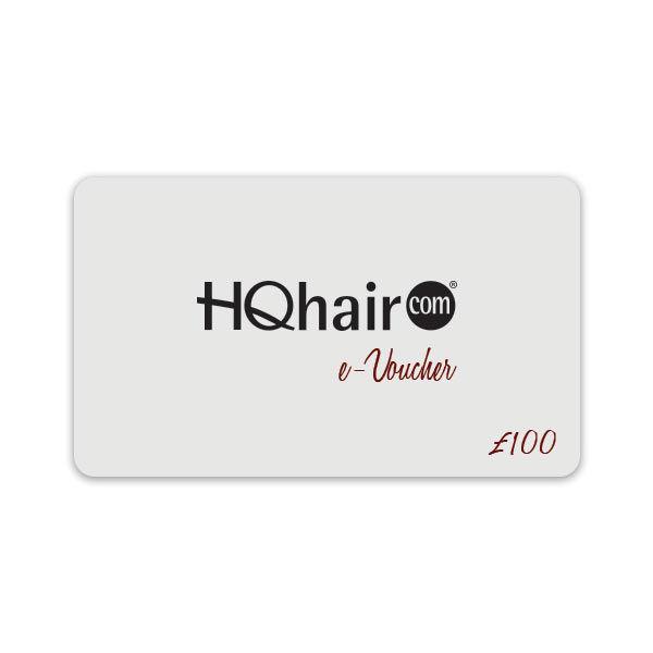 £100 HQHair Gift Voucher