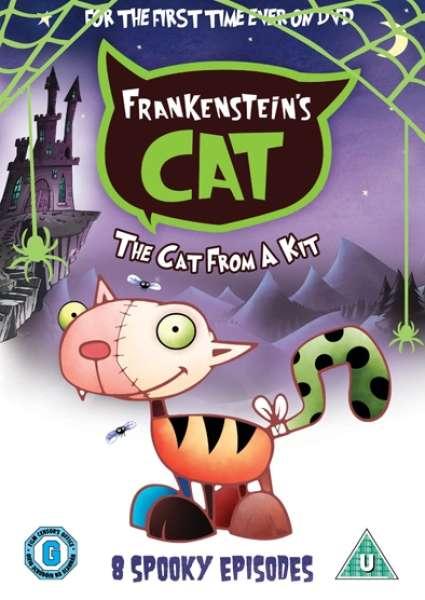 Frankensteins Cat