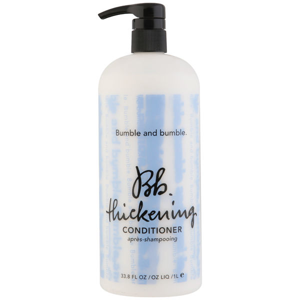 Bb Thickening Conditioner (1000 ml)