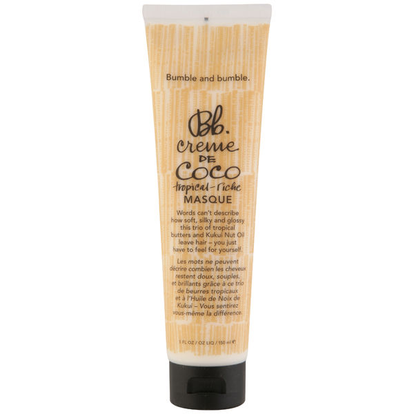 Bumble And Bumble Creme De Coco Masque 150ml Free