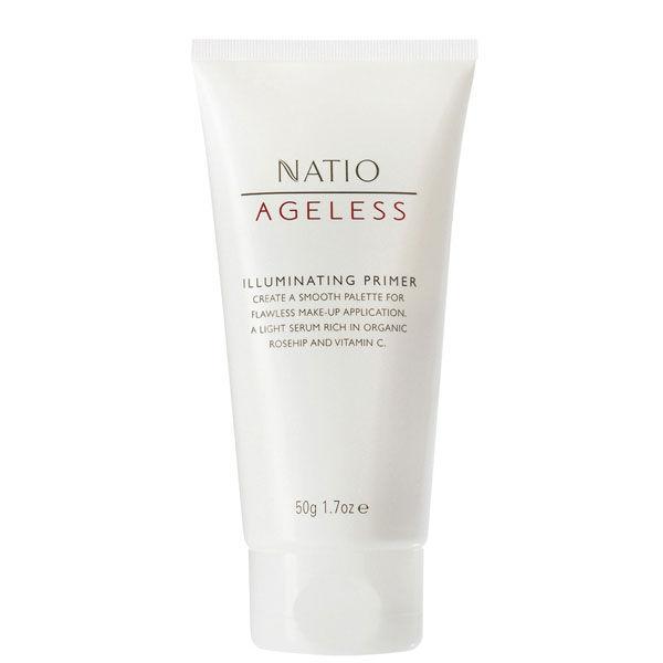 Natio Ageless Illuminating Primer (1.7 oz)