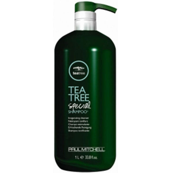 Paul Mitchell Tea Tree Special Shampoo (1000 ml) - (Verdt £50,00)