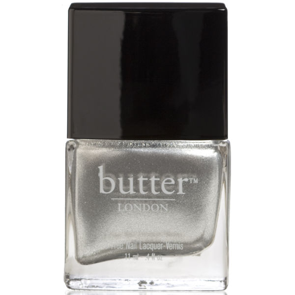 Vernis à ongles butter LONDON Diamond Geezer (11ml)
