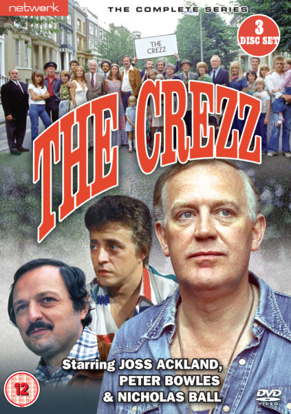 The Crezz -  The Complete Series