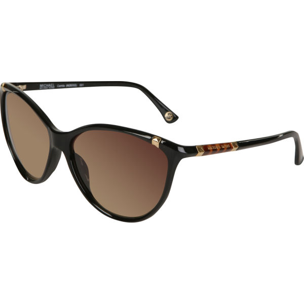 Michael Kors Sunglasses Review  michael michael kors camila cat eye sunglasses black free uk