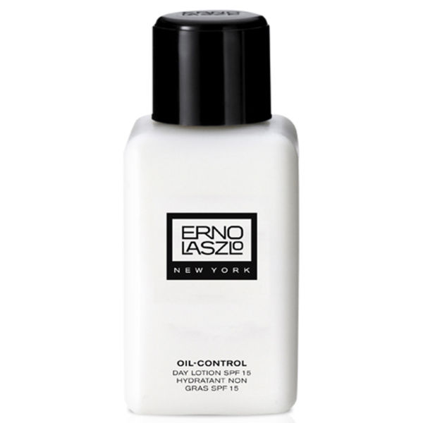 Erno Laszlo Oil-Control Day Lotion SPF15 (3 oz / 89 ml)