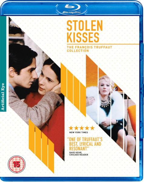 Stolen Kisses (Baisers Voles)