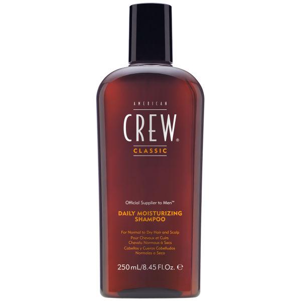 American Crew Daily Moisturising Shampoo (250 ml)