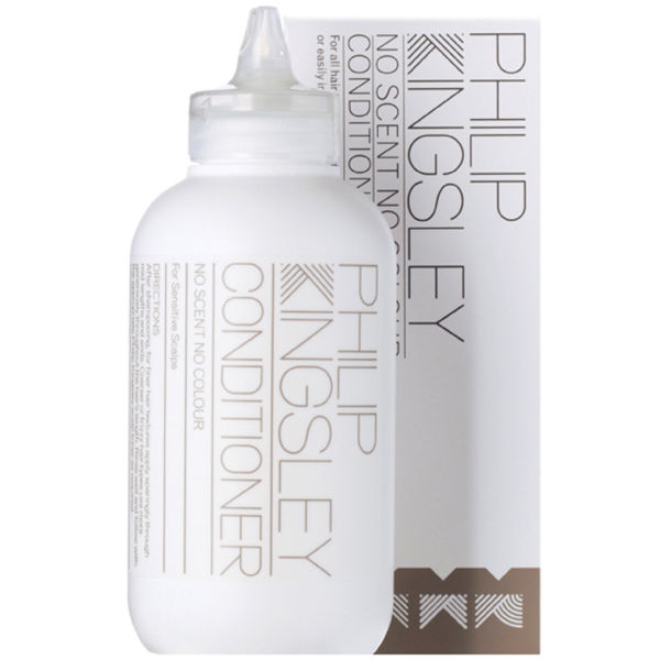 Philip Kingsley No Scent No Color Conditioner 250ml