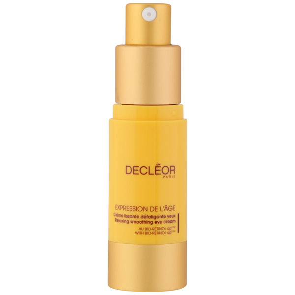 DECLÉOR Expression De L'Age Relaxing Eye Cream