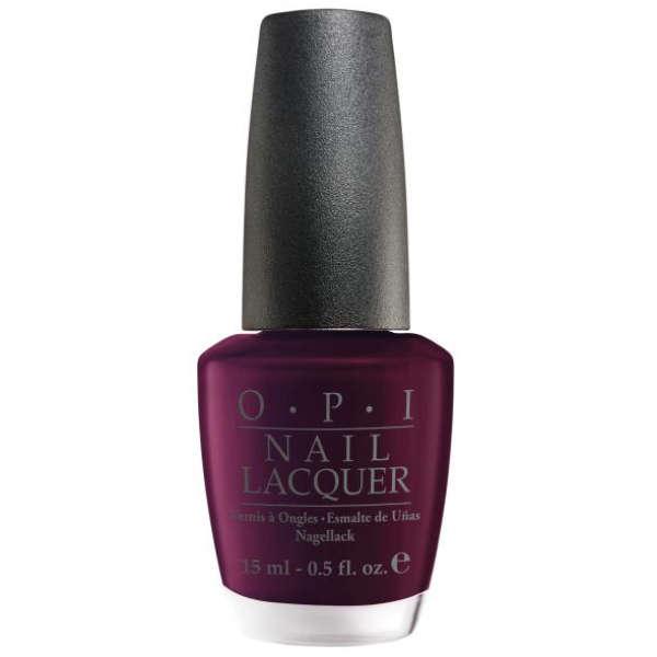 Vernis à ongles OPI - Cerise noire15 ml