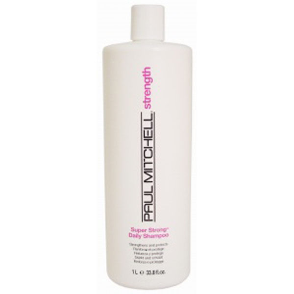 Paul Mitchell SuperStrong Shampoo 1000ml