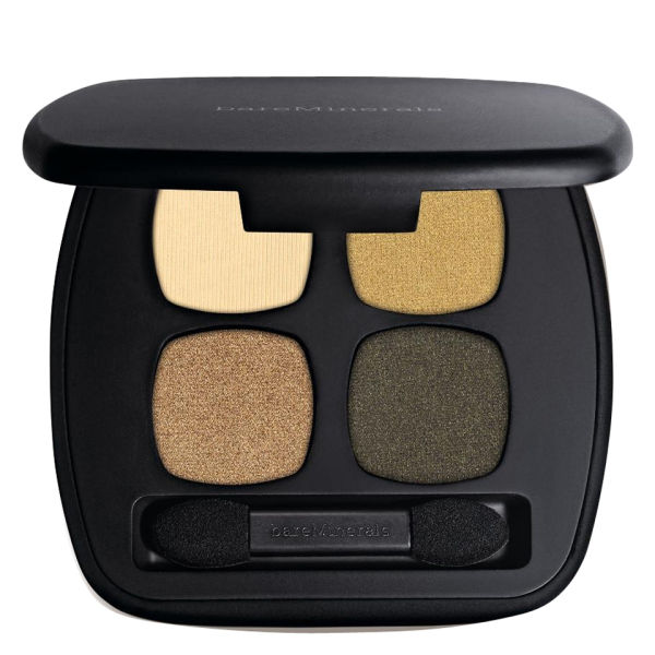 BAREMINERALS READY EYESHADOW 4.0 (Lidschatten)  - THE SOUNDTRACK