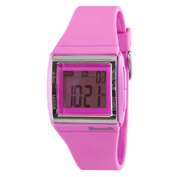bench womens digital pink used clothing