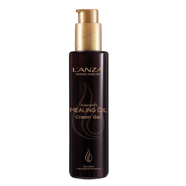 L'Anza Keratin Healing Oil Cream Gel