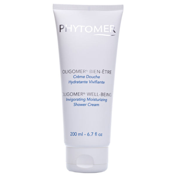 Phytomer Invigorating Shower Cream (200ml)