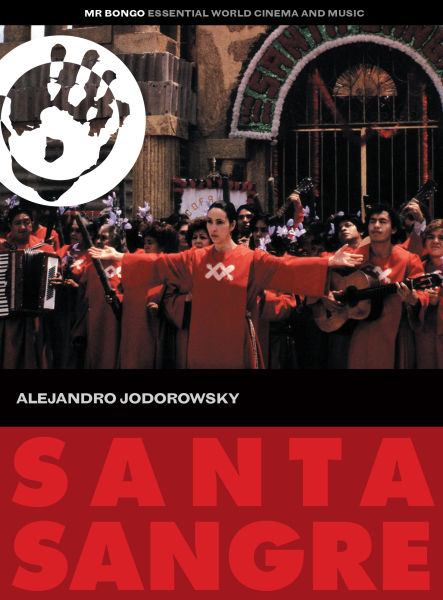 Santa Sangre (Single Disc)