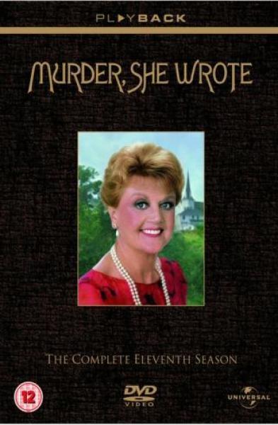 Murder, She Wrote Series 11