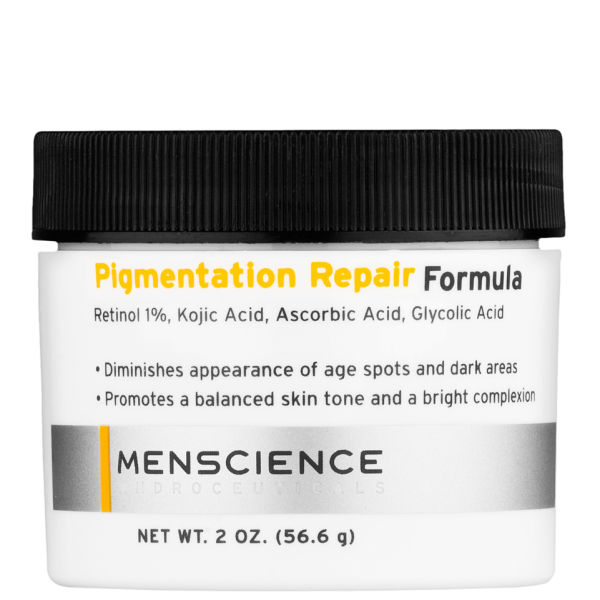 Pigmentation Repair Formula de Menscience (56.6g)