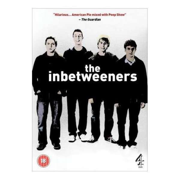 The Inbetweeners - Series 1
