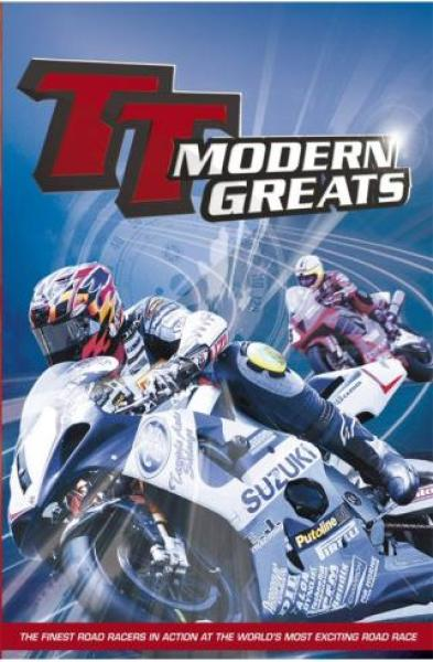 TT Modern Greats