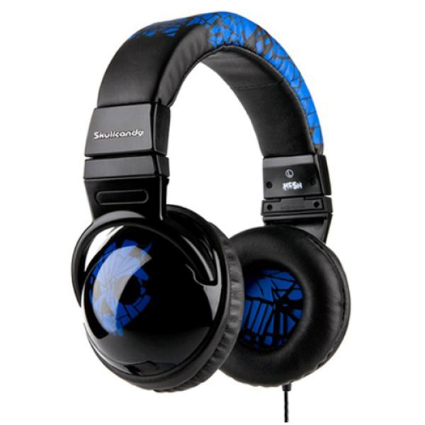 Back to previous page Home Skullcandy 2010 Hesh Headphones - Shattered